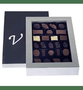 Chocolate Varsovienne 18 Unidades