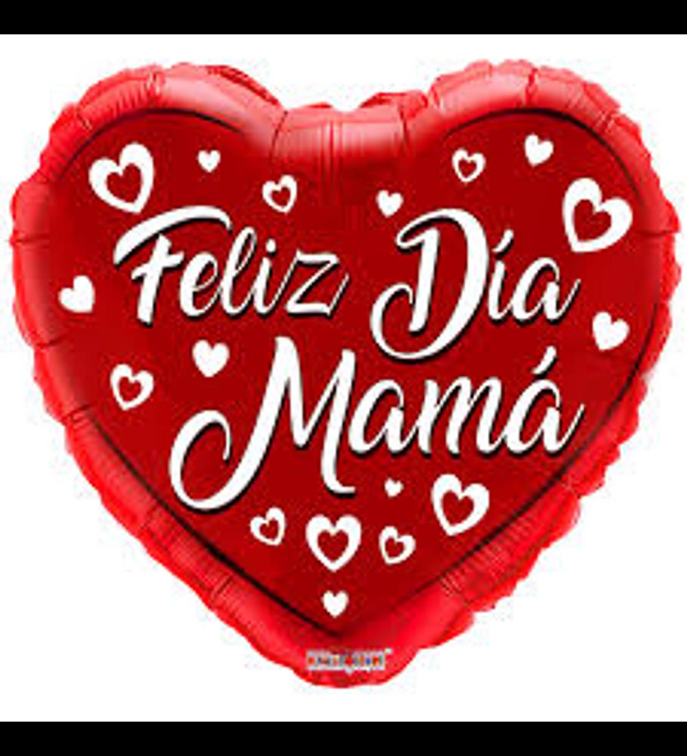 Globo Mamá