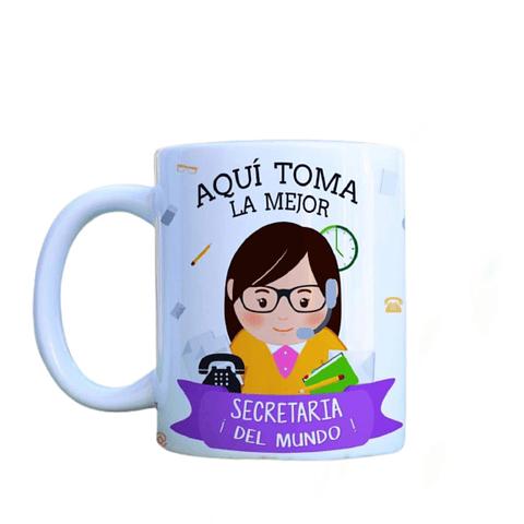 Desayuno Once Especial Secretaria