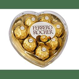 Ferrero Rocher Corazón