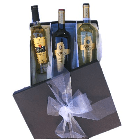 Set Tres Vinos
