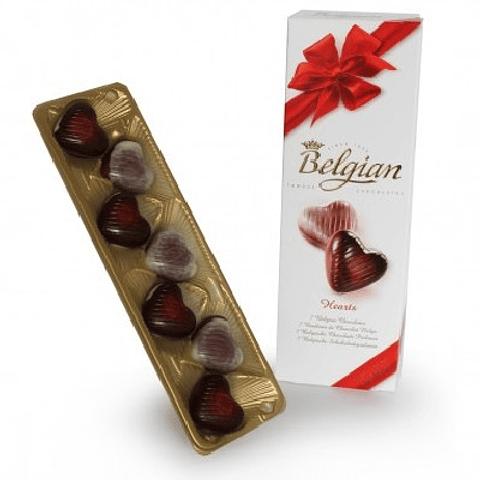 Chocolate Belgian Harvest