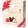 Chocolate Belgian Raspberry Deligh