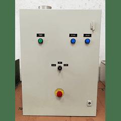 Generador de ozono para campana de cocina industrial 40 g/h