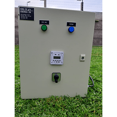 Generador de ozono 10 g/h nominales