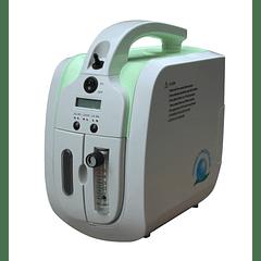 Concentrador de Oxígeno 1 lpm