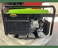 Generador Eléctrico a Biogás