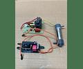 Kit de generacion de ozono - 500 mg/h