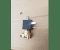 Electroválvula neumática - 6 mm