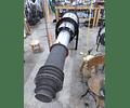 Generador Stirling