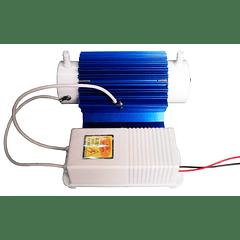 Tubo de generación de ozono 5 g/h