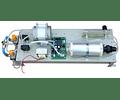 Kit concentrador de oxigeno 3 lpm