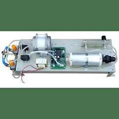 Kit concentrador de oxigeno 8L (Concentrador, compresor y enfriador)