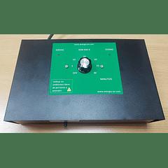 Generador de Ozono portátil 1 ó 2 g/h