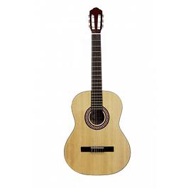 Guitarra acústica 39 pulgadas Alaguez