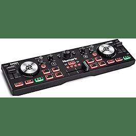 MINI CONTROLADOR NUMARK DJ2GO2