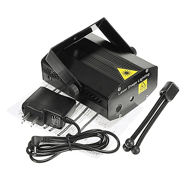 Mini Láser 20 En 1 IT-ES1