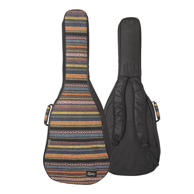 Funda Acolchada de Guitarra 39