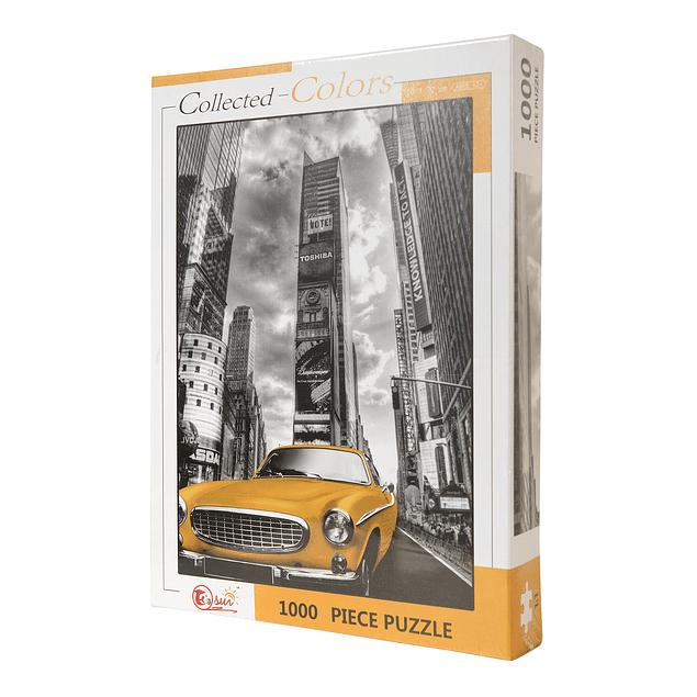 Puzzle 1000 piezas New York