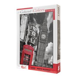 Puzzle 1000 piezas Londres