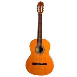 Set Guitarra Niño Nogal 36P con Cejillo