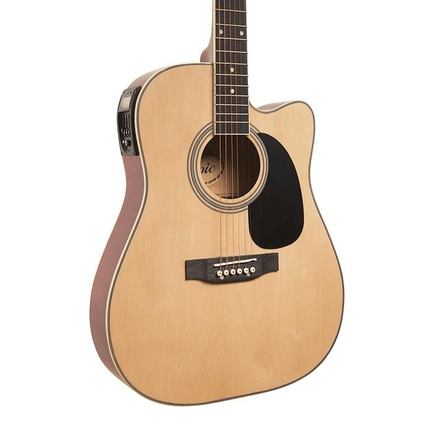 Guitarra Electroacústica 41