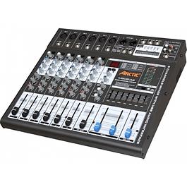 Mixer 6 canales USB