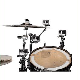 Atriles Soporte de música ajustable para GoPro