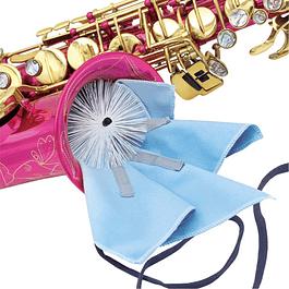 Kit De Limpieza Para Saxofón