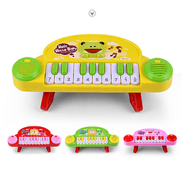 Piano Juguete Bebé