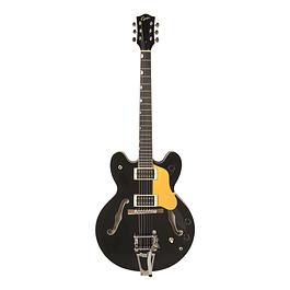 Guitarra Eléctrica Tipo 355 Negra