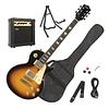 Pack Guitarra Eléctrica LPAUL