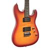 Guitarra Eléctrica JK SUN