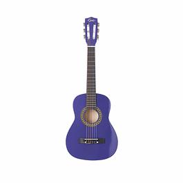 Guitarra Clásica Niños Morada