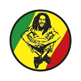Sticker Bob