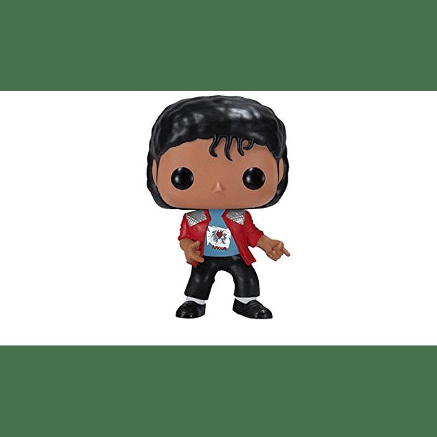 Figura MJ