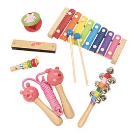 Set Instrumentos para niños N106