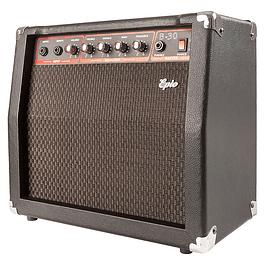 Amplificador Bajo 30 Watts