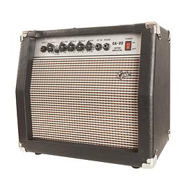 Amplificador Guitarra 20 watts