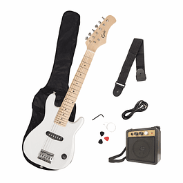 Pack Guitarra Eléctrica Niño