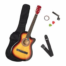 Guitarra Cutaway 38