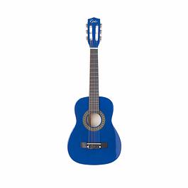 Guitarra Clásica Niños Azul