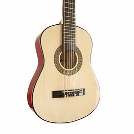 Guitarra Clásica Niños Natural