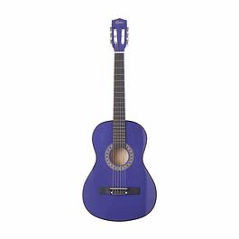 Guitarra Básica Morado 38