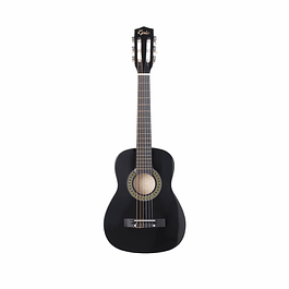 Guitarra Clásica Niños Negra