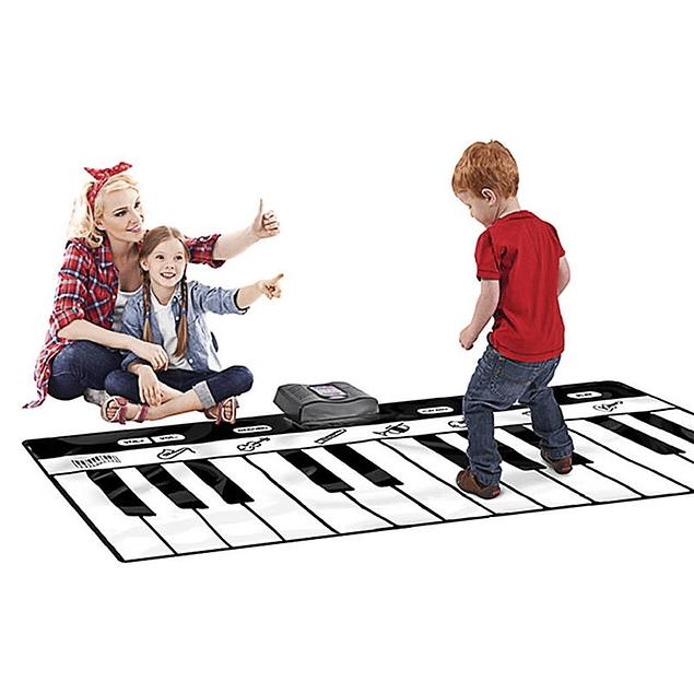 Piano Alfombra Musical Semi-gigante