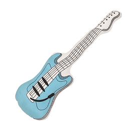 Cojín de guitarra eléctrica Decomusic
