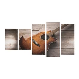 Canvas Decorativo Guitarra Clásica II