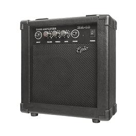 Amplificador Bajo 10  Watts