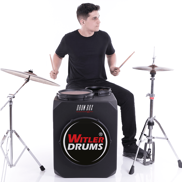 Drum Box Witler